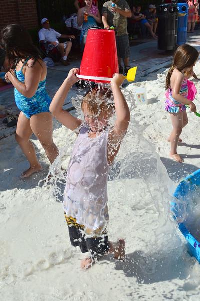 21st annual Eagle Street Beach  - 071319