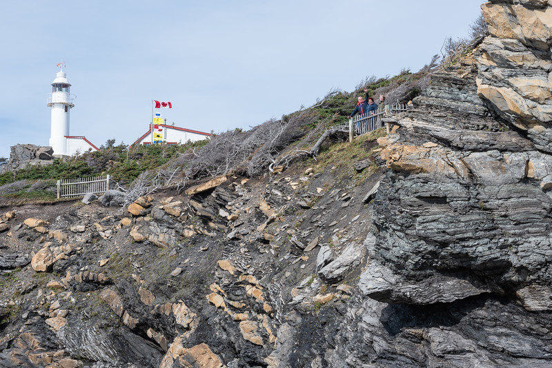 Lobster Cove Head, Rocky Harbour