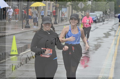 """YMCA Bernie""""s Run"""