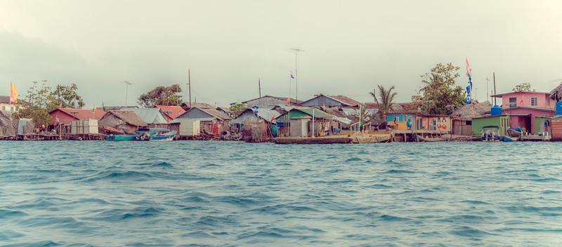 Carti, Kuna Yala, Panama