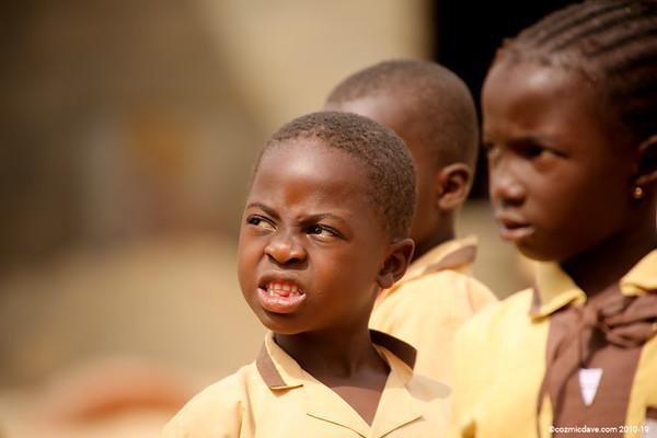 Afrikaya Nursery School - Set 16.
