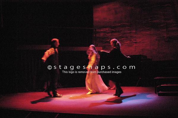 Carpe Jugulum - Youth Theatre