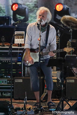 Bob Weir and the Wolf Brothers