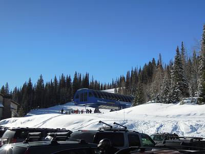 Ski Utah 2013