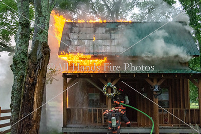 20180610 - City of Mount Juliet - Structure Fire
