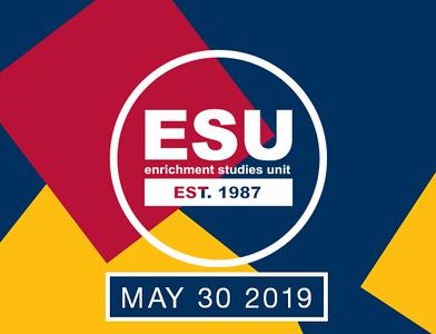 ESU May 30 2019