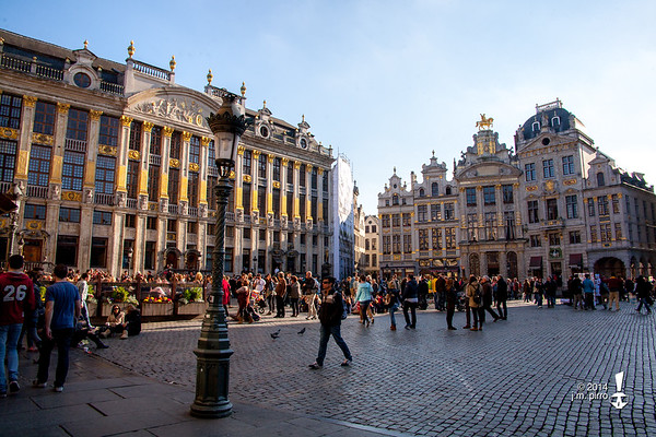 Belgium: Brussels