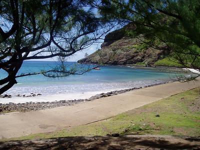 Marquesas, French Polynesia 2008