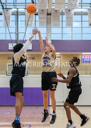Broughton basketball vs Northern Nash. November 13, 2019. D4S_9063