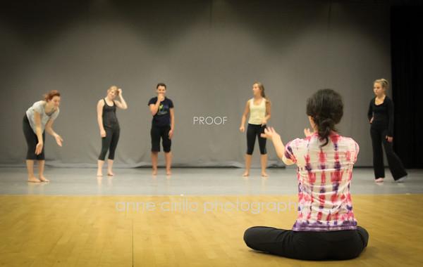 2010 Summer Intensive