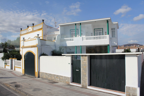 013 Costa Del Sol - Malaga