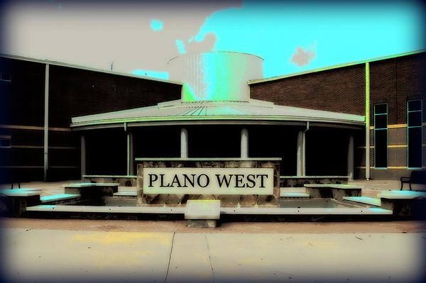 PWSH Choir 2011-2012