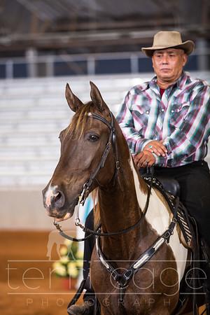Spirit Rider 22