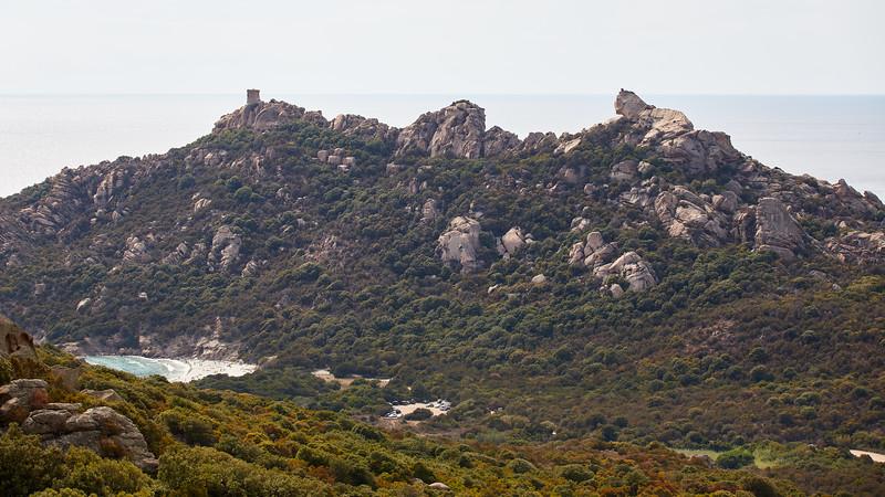 Roccapina
