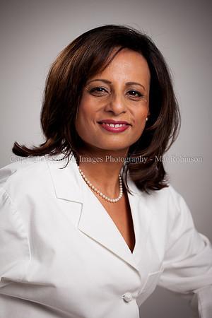 Dr. Maheen Shortlist