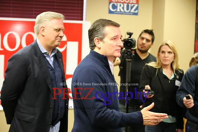 Ted Cruz Glenn Beck Press 1-23-16