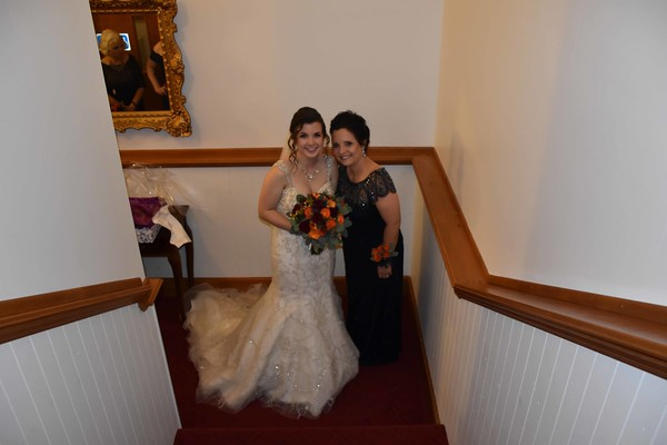 Kaitlin & Kasim's 10-11-19 Wedding