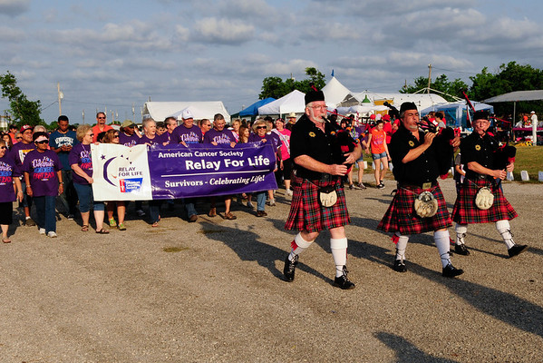 Relay For Life 2011-South Brazoria County-4/29/11