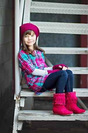 Melissa Weeden January