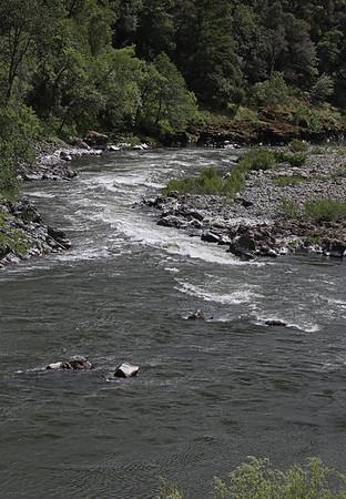 2021 Rogue River Wild & Senic River