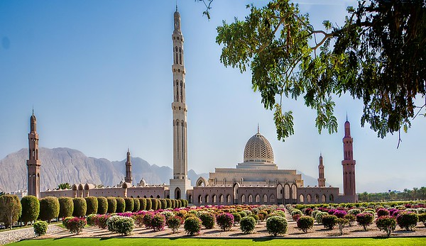Oman - Muscat - December 2016