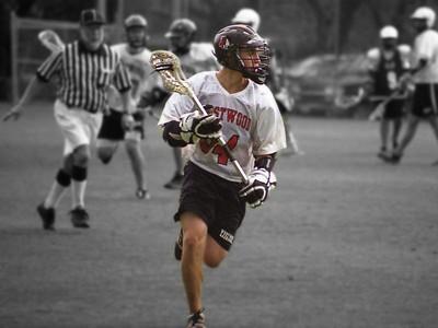 Lacrosse,  Westwood High School, 2003-2004 Season