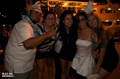 Erica Mucci Birthday Party 08.27.2011