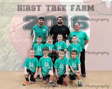 Hirst Tree Farm