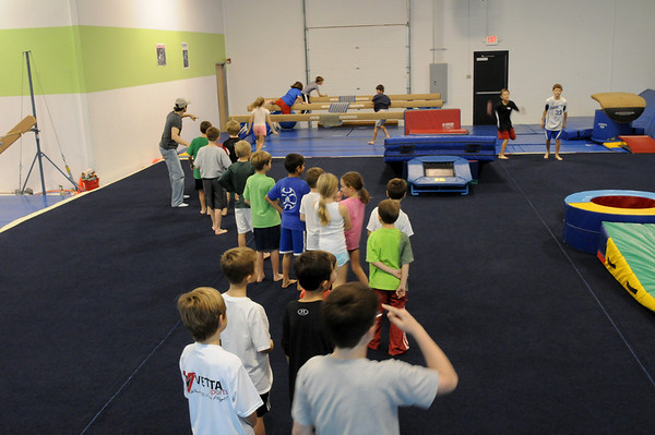 FitKid Program