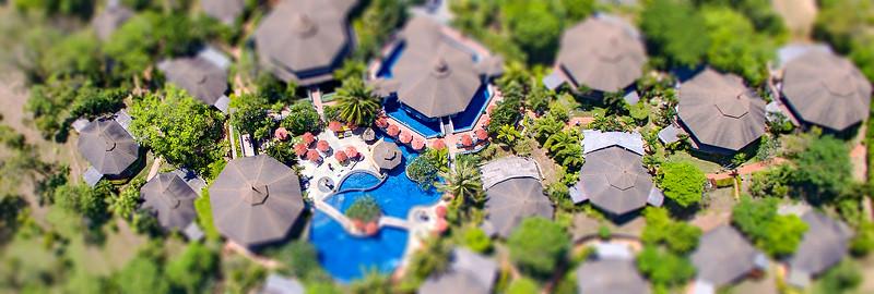 Mangosteen Resort Areal