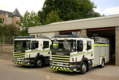 Grampian Fire and Rescue