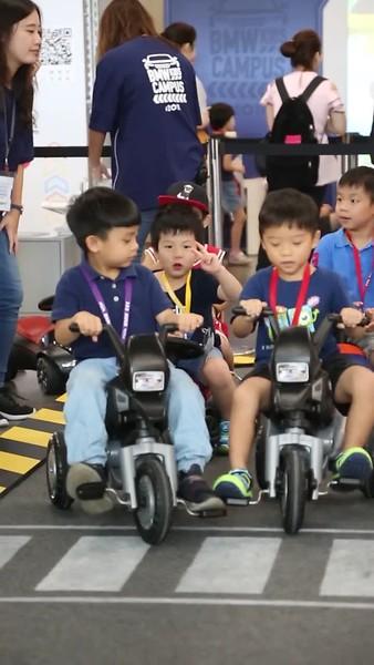 20190823 BMW Kids Campus