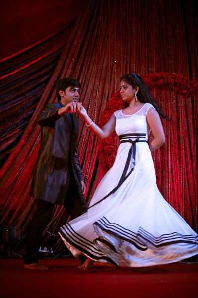 Sneha & Taron Sangeet Night