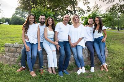 Reade Family