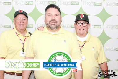city of hope celebrity softball challenge