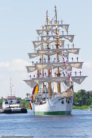 Sail Tampa Bay