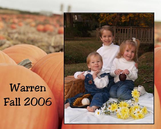 Warren Album
