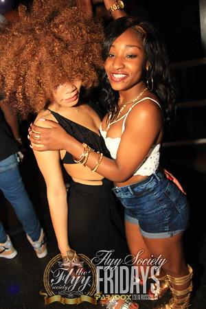FLYY SOCIETY FRIDAYS :: THE ZOOO 2