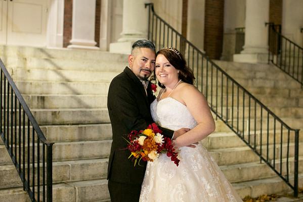 2015.11.20 - Aparicio Wedding