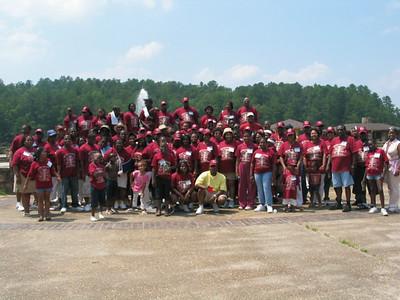 2005 - Birmingham, AL