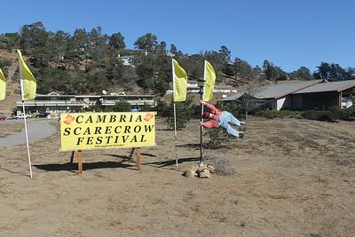 Cambria 2014-2015