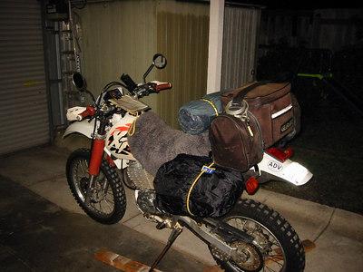Misc bike pics