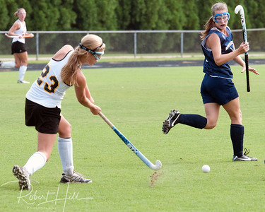 2012 Field Hockey Jamboree