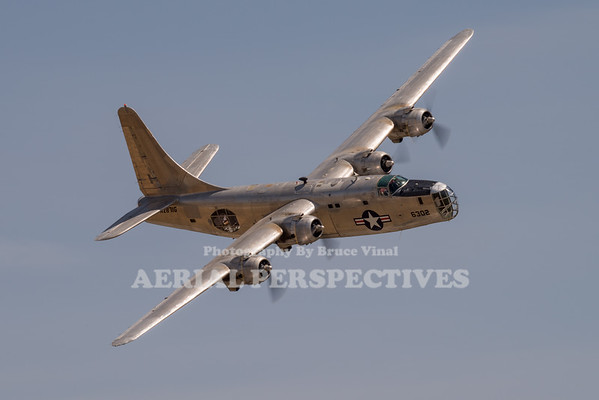 """Consolidated PB4Y-2 """"Privateer"""""""