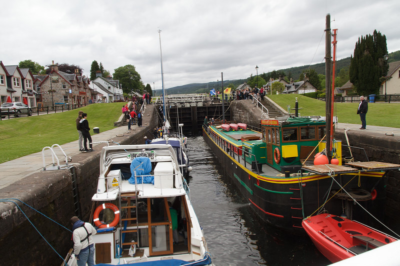 Caledonian Canal, Fort Augustus - 13.jpg