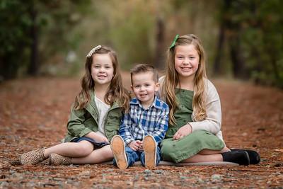 Draper Family 2020