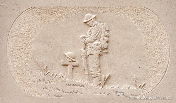 War Memorial, Midleton - 10/06/2018
