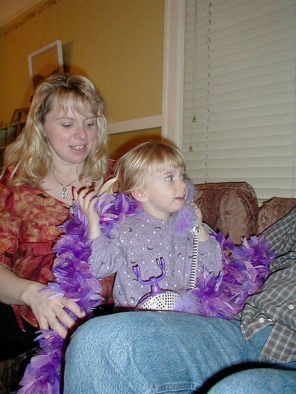 2002-12 - Christmas