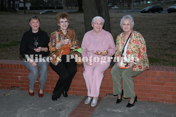 Eva Marie Pearson Retirement