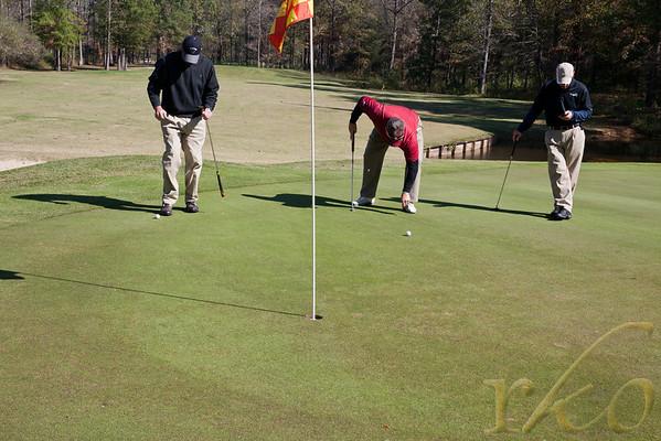 King's Home - Paetec Golf Tournament